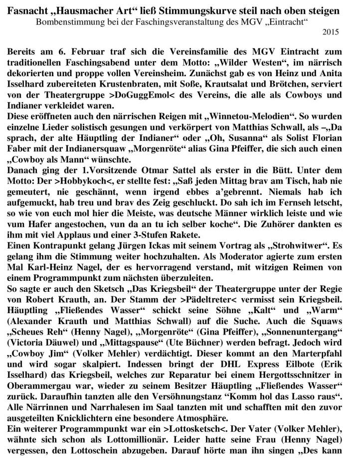Fasching 2015 Pressebericht-001