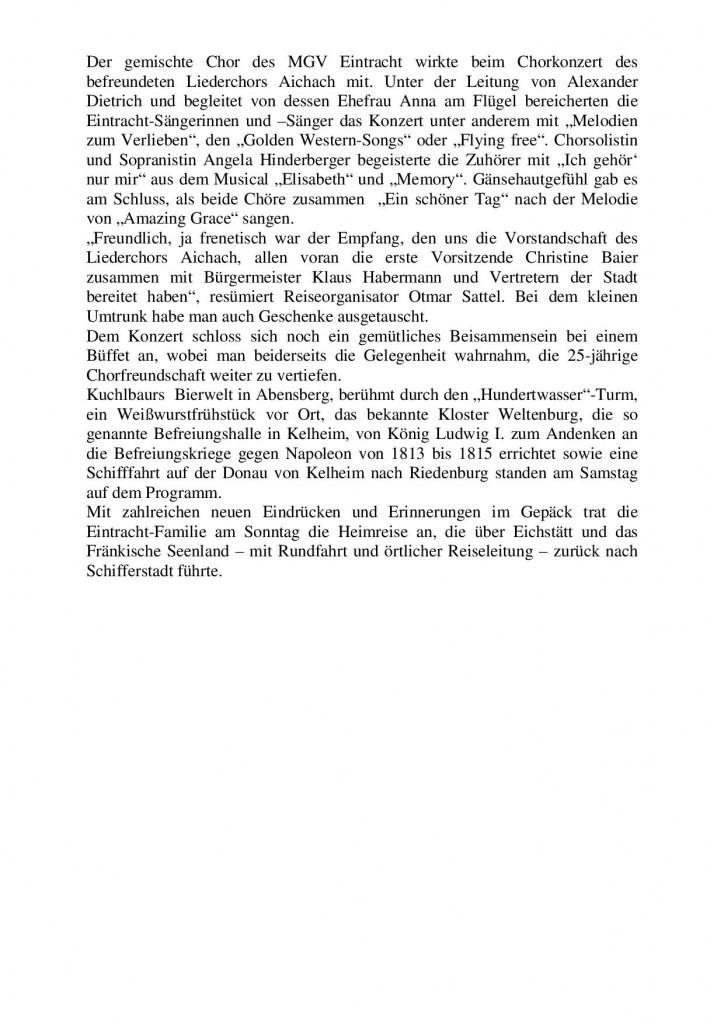 Viertagesfahrt 2015 Pressebericht-Altmühltal-002